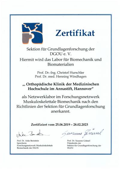 MSB-NET_Zertifikat